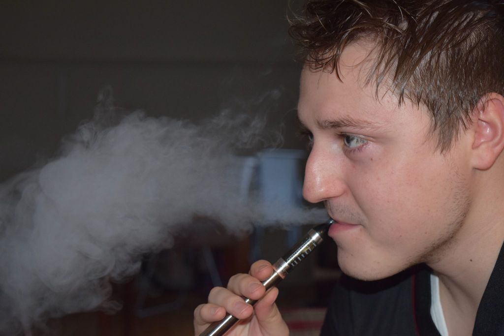 Electronic cigarette review consumer reports