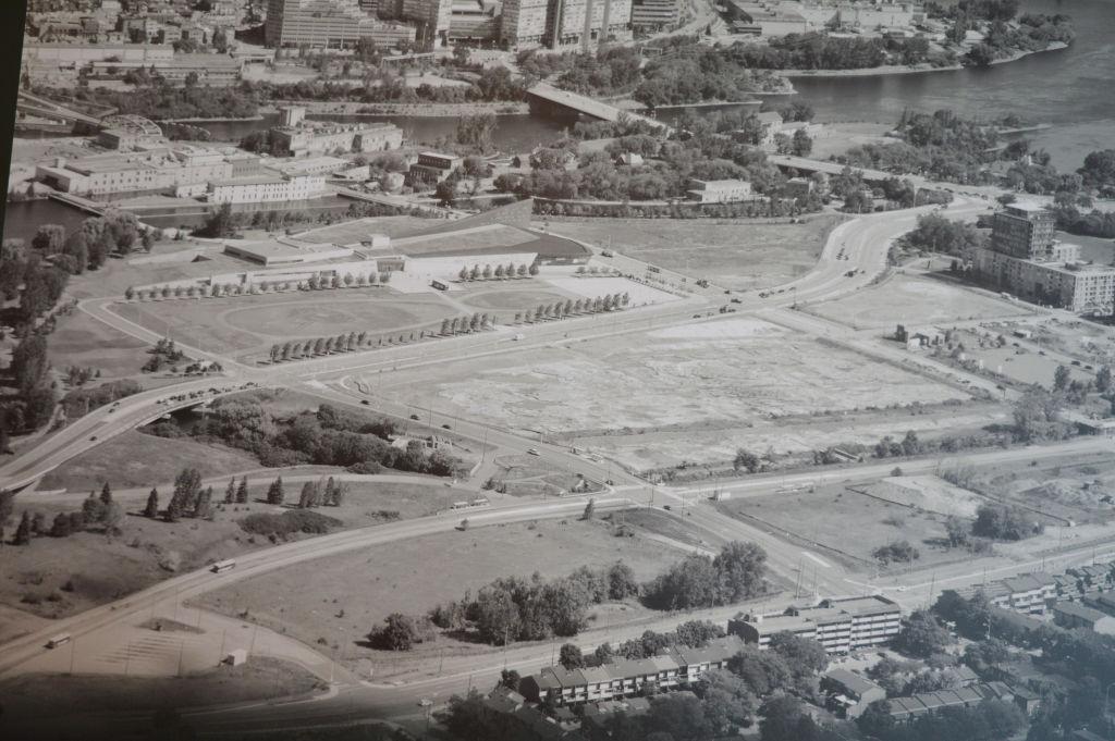 Ottawa's new upper west side, No.1, Lowrey