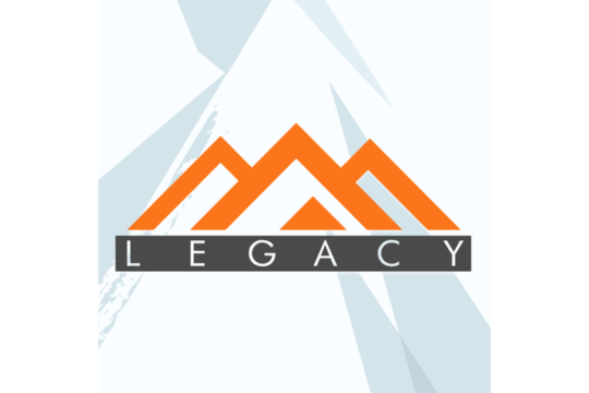 Mar 23 - 24, 2018, Legacy Conference