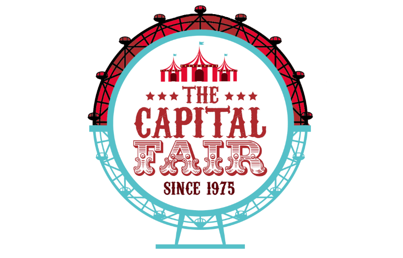 Aug 17 - 26, 2018, Capital Fair