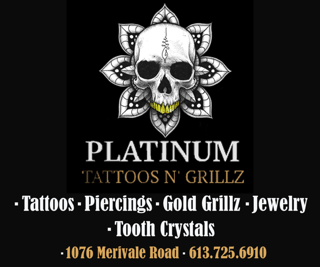 PLATINUM TATTOOS
