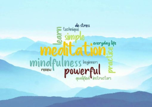 Apr 18, 2018, Free Learn to Meditate Class