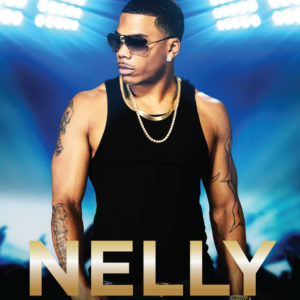 Mar 26, 2018, NELLY All Work No Play Promo Tour + Special Guests