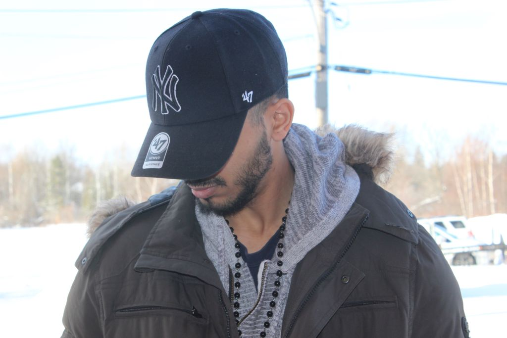 Gang violence is up in Ottawa and family and friends behind