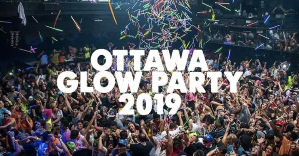 Nov. 16th Glow Party