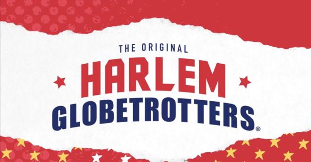 Mar. 29th The Harlem Globetrotters