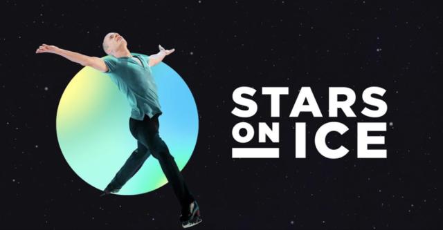 Apr. 26 Stars on Ice