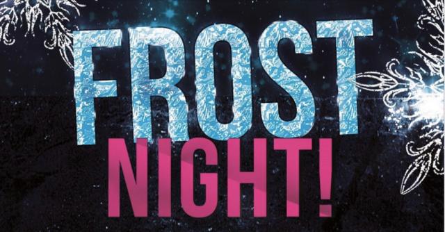 Feb 14th Ottawa Frost Night
