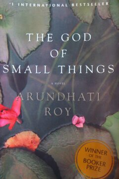 Roy received the Norman Mailer Prize for distinguished writing in 2011.