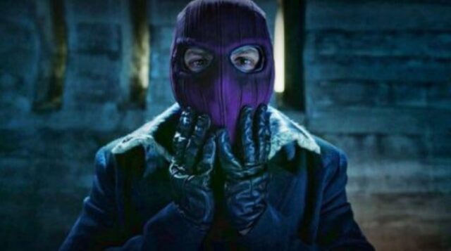 Baron Helmut Zemo as he appears in the Falcon and the Winter Soldier.